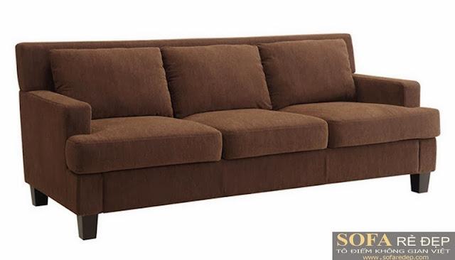 Sofa băng dài D012