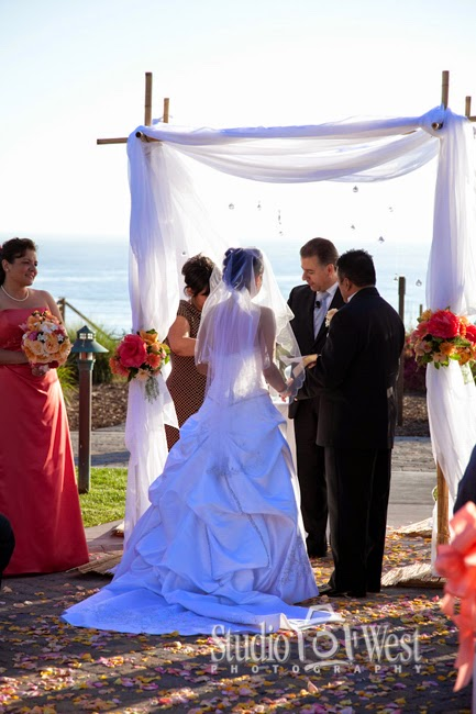 Dolphin Bay Resort - Shell beach wedding photographer - Central Coast Wedding Photography Venues - Studio 101 West