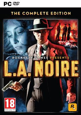 games Download   Jogo L.A Noire SKIDROW PC (2011)