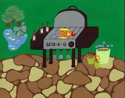 Beer-B-Q