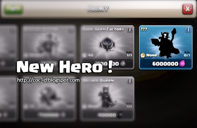 Hero Baru