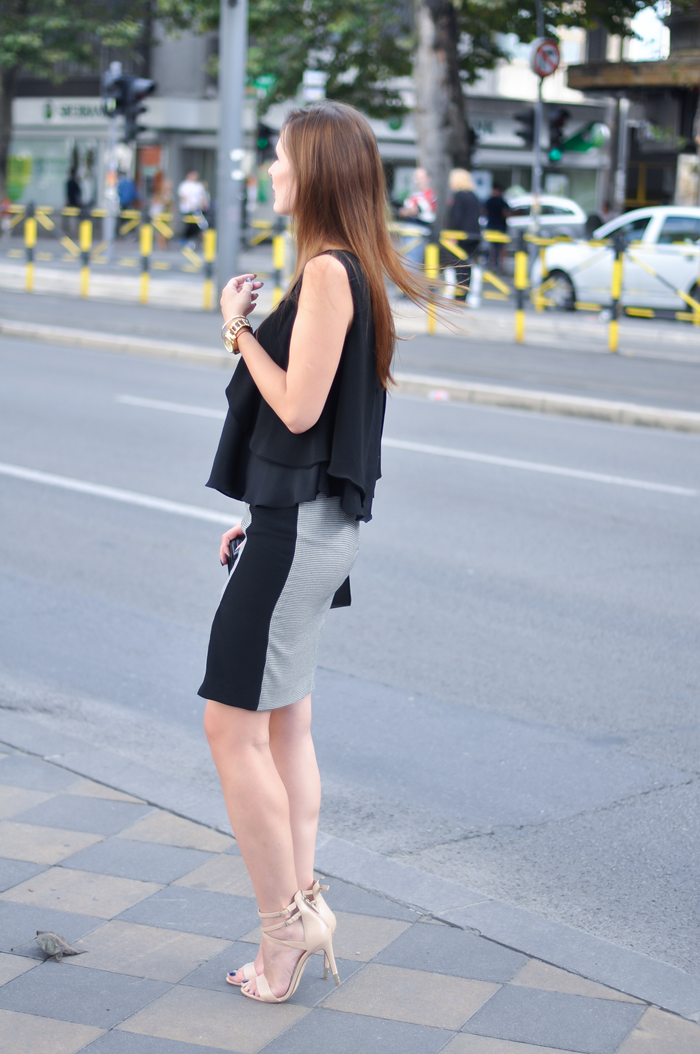 aleksandra skorupan, velvet and milk blog, street style