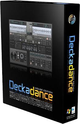 Image-Line Deckadance v1.93