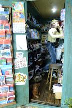 """""""El kiosquero"""""""