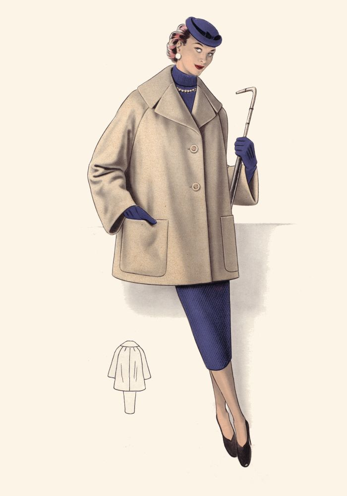pin 1950sfashiontrends on pinterest