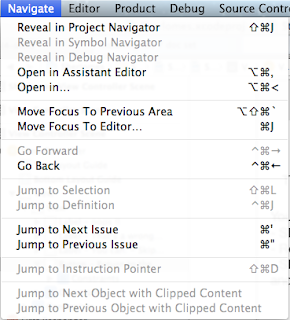 confusing shortcuts on MacBook