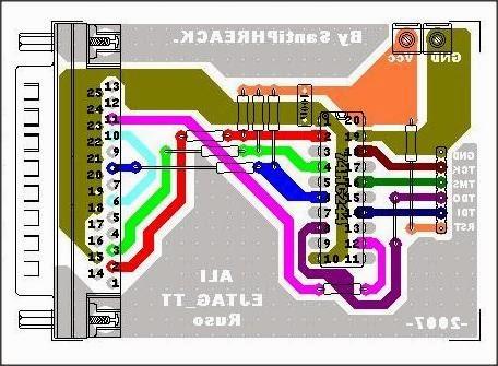 Программа Тюнера Orton 4100C 2014