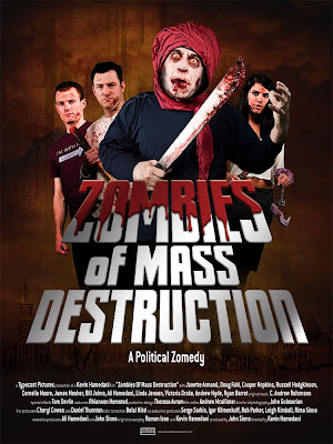 descargar Zombies de Destruccion Masiva – DVDRIP LATINO