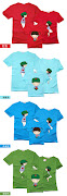 Family Style TShirt with printed cute Cartoon dad/mom/boy/girl picture