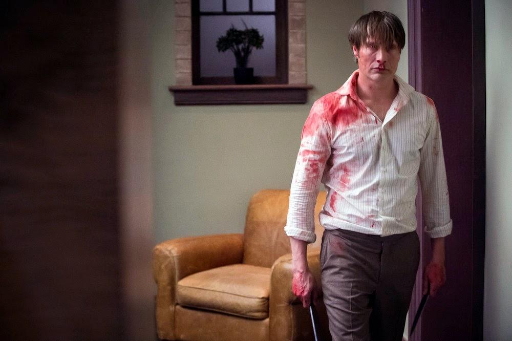 Balance de la segunda temporada de Hannibal (NBC).