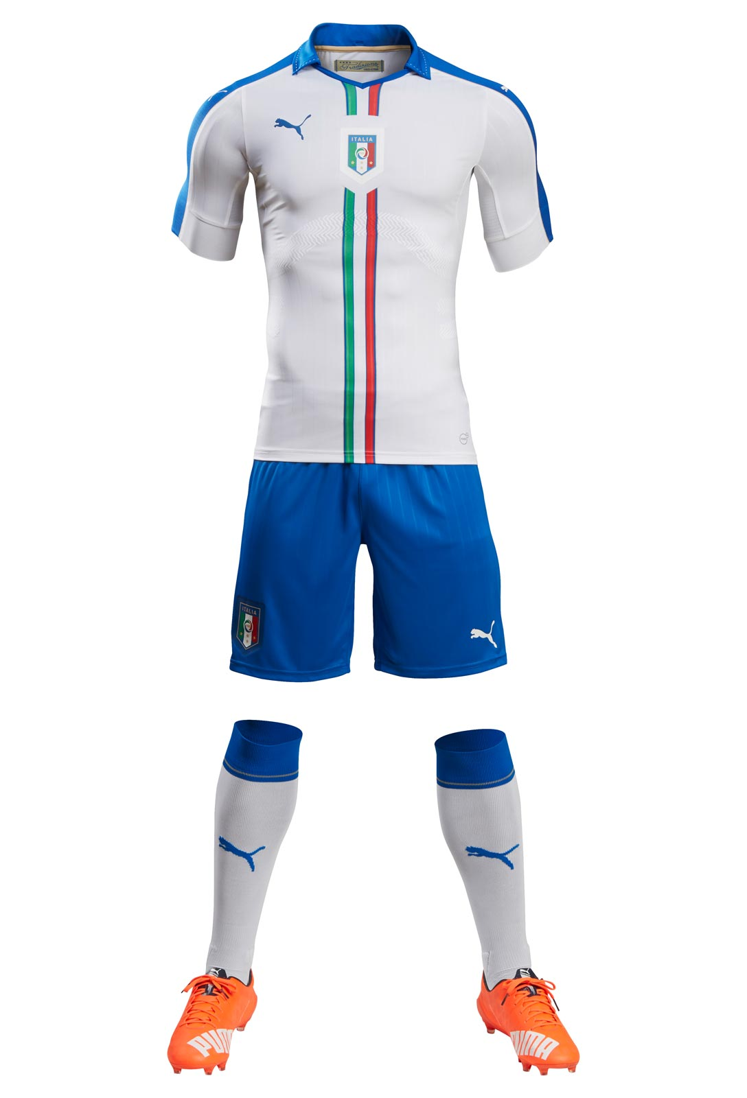 nice day sports puma italy national team 2015 2016 away kits jersey shirt have a nice day. Black Bedroom Furniture Sets. Home Design Ideas