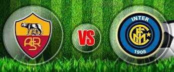 بث مباشر مباراة انتر ميلان مع روما الدوري الايطالي بدون تقطيع inter milan vs roma