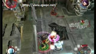 Download Game Marvel Ultimate Alliance 2 PSP For PC  Full Version  ZGASPC