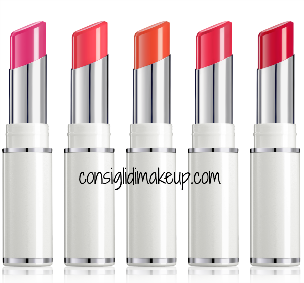 Preview: Rossetto Shine Lover - Lancome