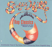Various - Rap Classics (EP) (@320)