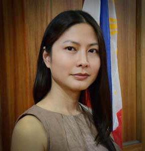 Atty. Karen Jimeno Profile, Pictures
