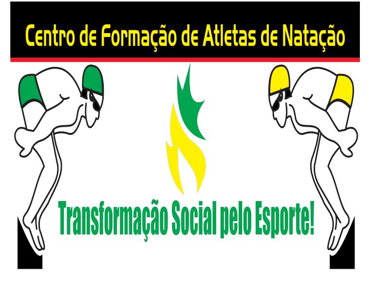 CEFAN (CENTRO DE FORMAÇÃO DE ATLETAS DE NATAÇÃO