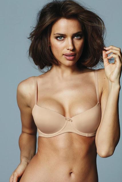 Irina Shayk hot naked pics