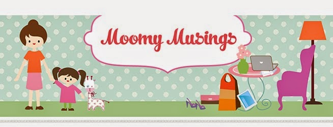 mommy musings pinoy blog