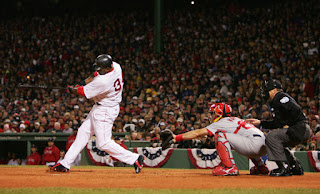 Thirteen Years Ago Today, The Red Sox Signed David Ortiz
