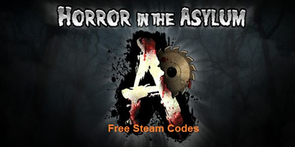 Horror in the Asylum Key Generator Free CD Key Download