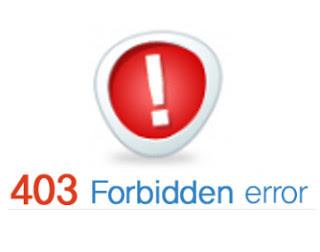 Mudah!!! Cara Mengatasi Download Error 403 di Play Store