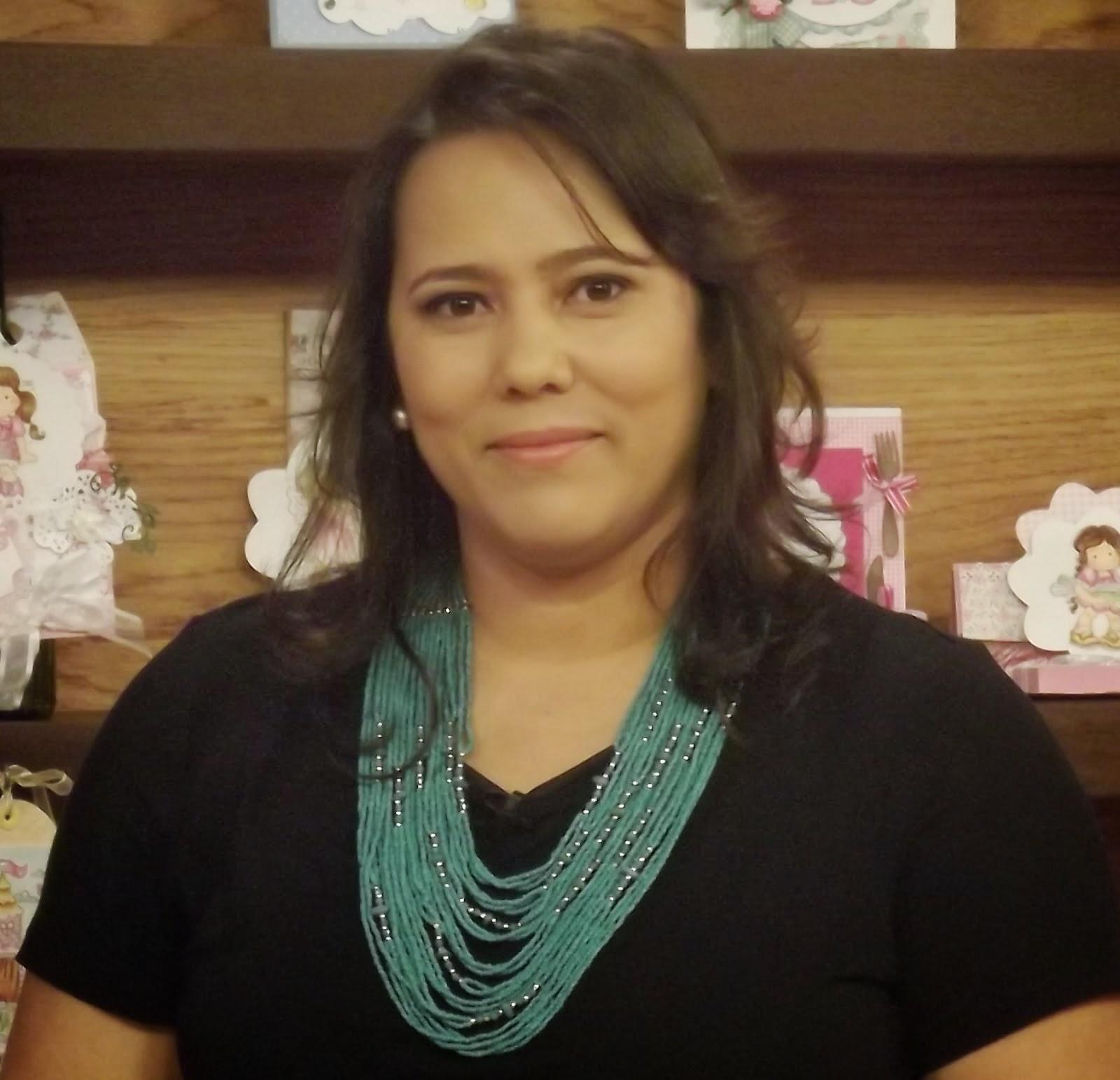 Nadia Silva