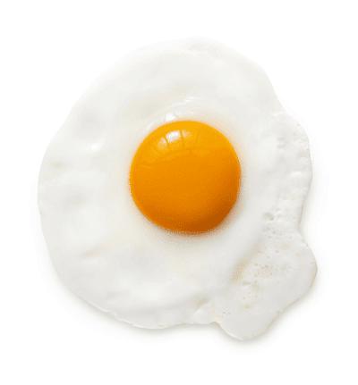 Huevo para imprimir