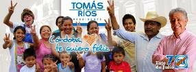 Alcalde de Cordoba | Tomás Rios Bernal