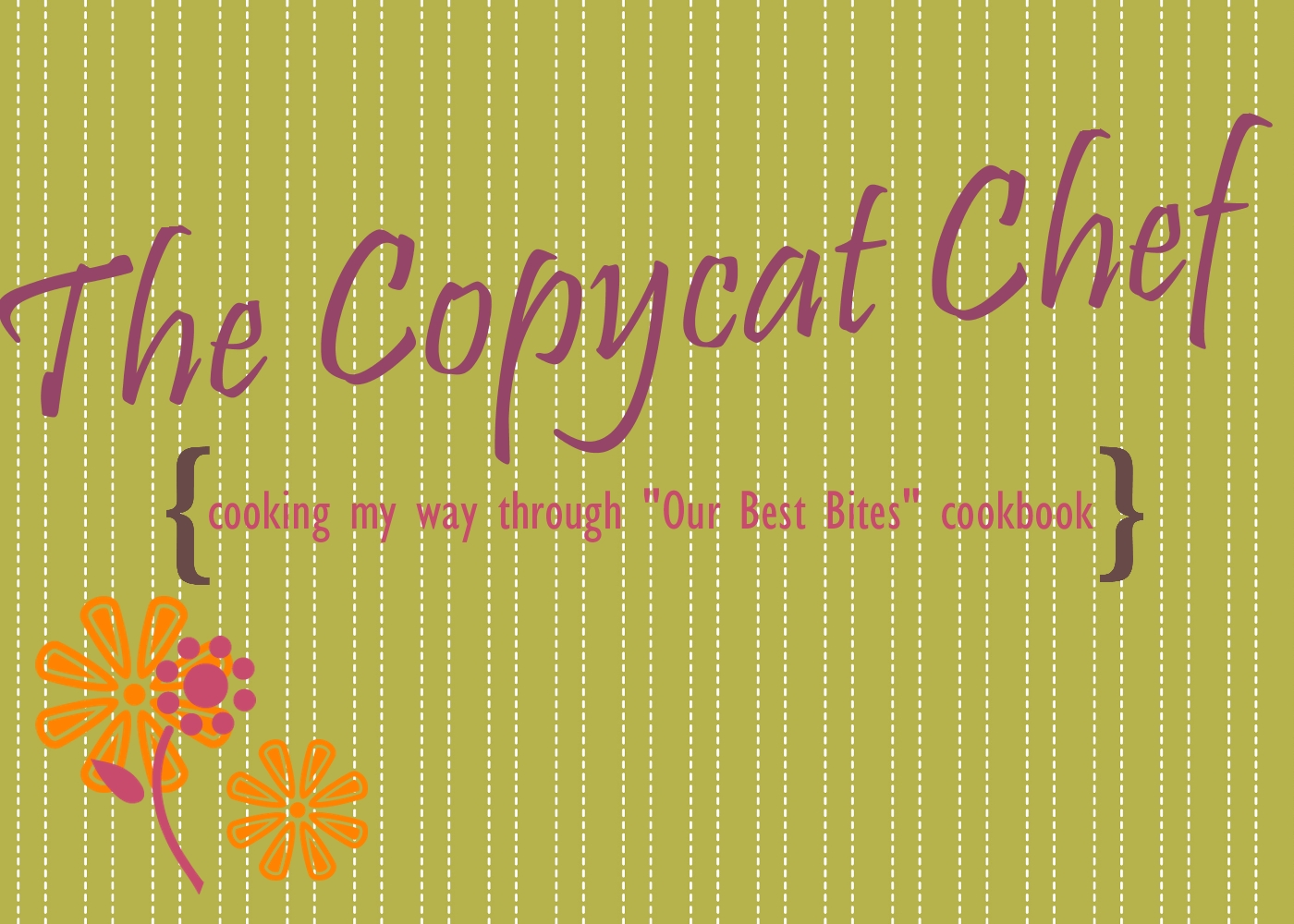 The Copycat Chef