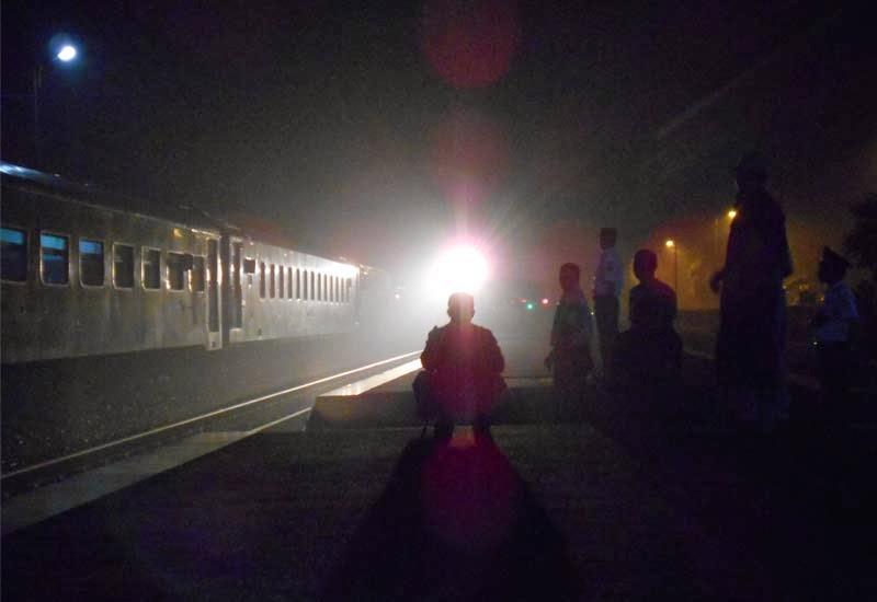 Kereta Api Argo Wilis