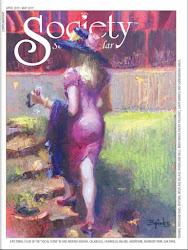COVER GIRL!