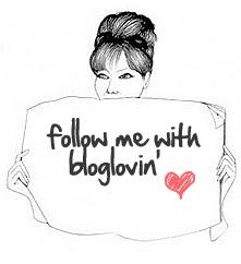 Beni Bloglovin'den de Takip Edebilirsiniz