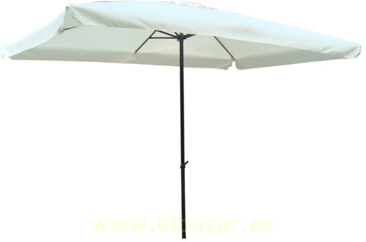 Sombrillas y parasoles sombrillas parasoles de jard n - Sombrillas y parasoles ...