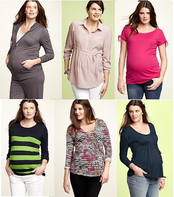 PREMAMA GAP MATERNITY