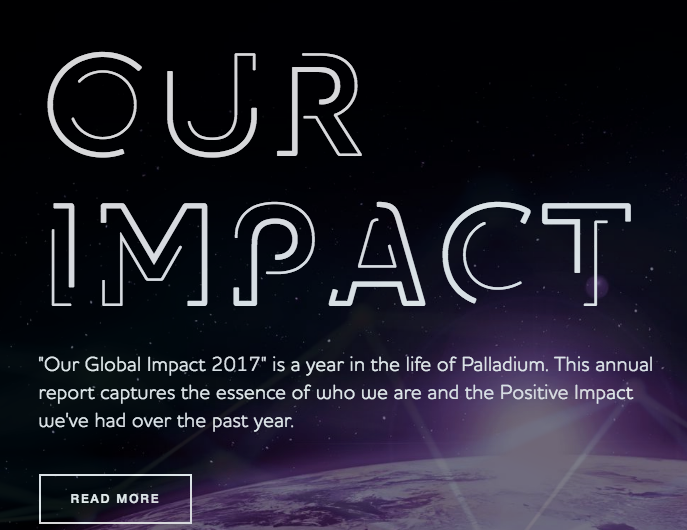 Palladium GroupRecruitment 2019