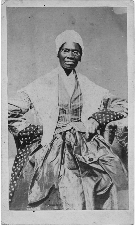 isabella baumfree Born to slave parents, isabella baumfree, as was the name given to her, grew up on the colonel johannes hardenbergh estate in swartekill, in ulster county, a dutch settlement in new york - a state that allowed slavery until an emancipation decree was passed in 1827.
