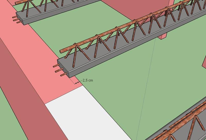 batirsamaison net projet de construction d une dalle en b 233 ton