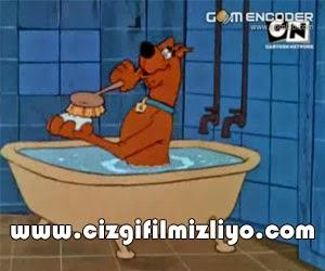 Scooby Doo - Korkunç Miras izle