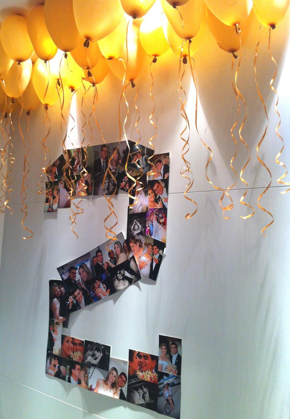 Blog da revista festa viva mural de inspira es bodas de for Mural de fotos 1 ano