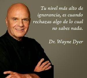 Ahora puedo ver claramente - Wayne W. Dyer
