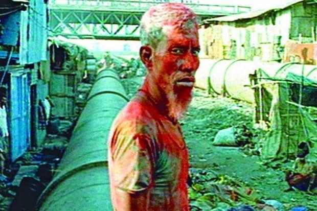 Cineasta austríaco, premiado em Festival Internacional de Cinema de São Paulo, morre de malária na áfrica.