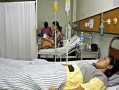 Standar Akreditasi Rumah Sakit 2013 Pokja KPS