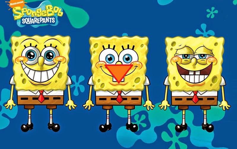 Squidward From Spongebob Squarepants Spongebob Squarepant Season 9