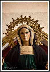 Santa Marta, Patrona de la Hostelería vestida de Luto