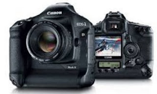Canon EOS-1D Mark II Free Driver Download