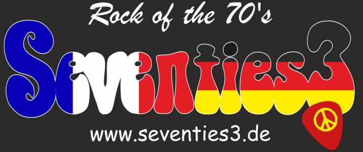 Seventies3 - Rockmusik der 70iger Jahre