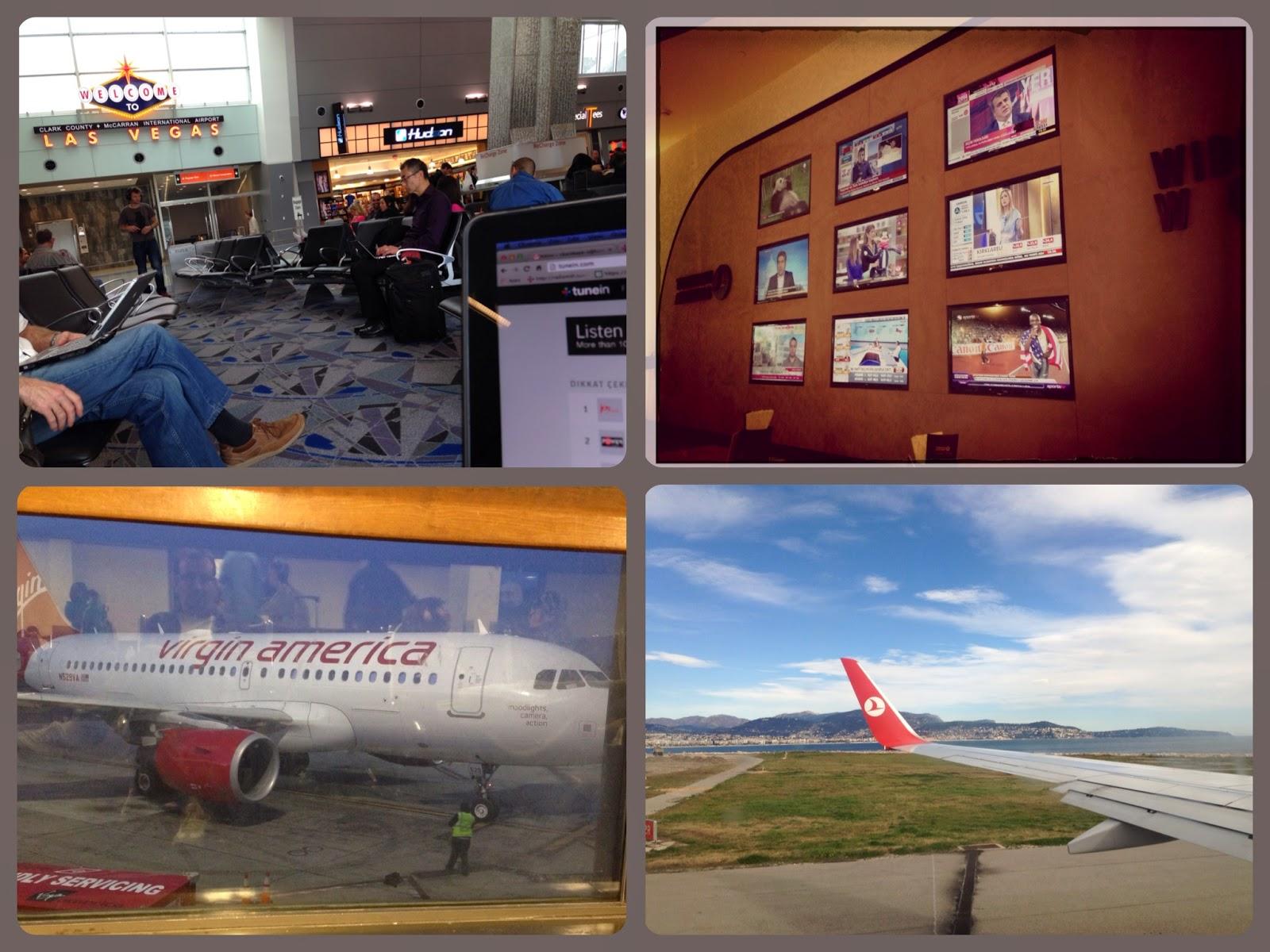Rüyada Havaalanı Görmek Havaalanında Olmak Ne Demek