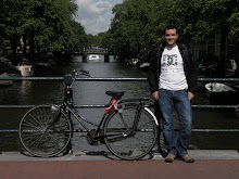 Amsterdam, Holland 2010