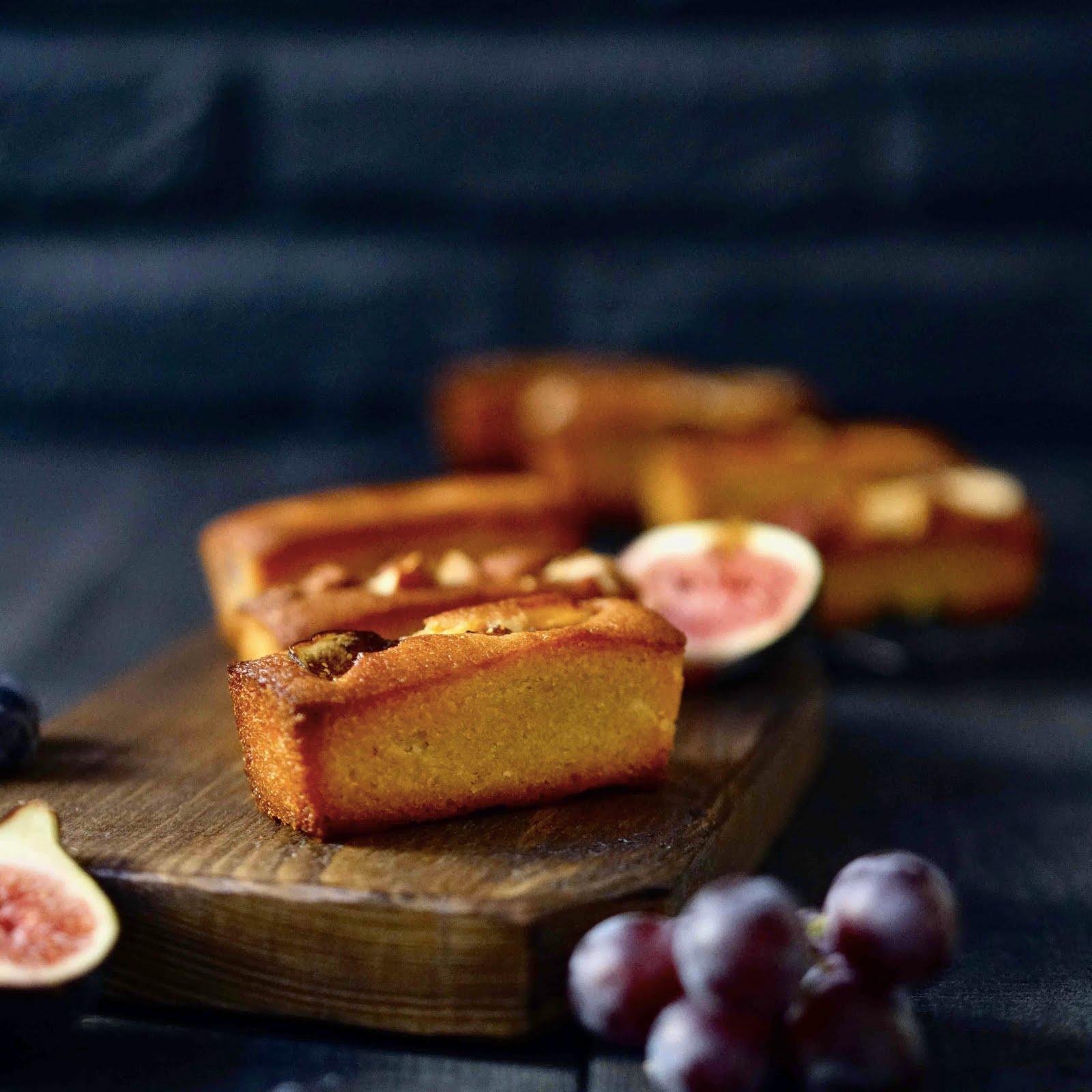 15 cakes aux saveurs d'automne